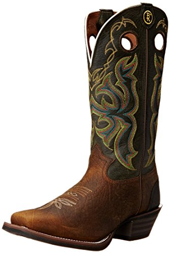Tony Lama Men S Bay Apache 7902 Boot Bay Apache 10 5 D Us