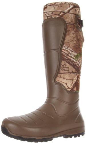 Lacrosse Men S Aerohead Mossy Oak Bottomland Hunting Boot