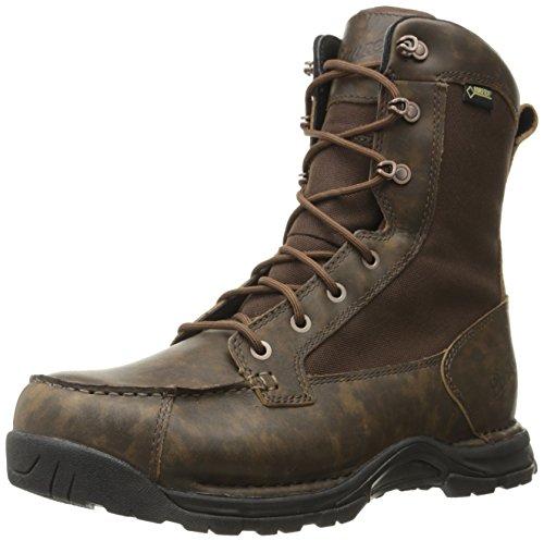 Danner Men S Crafter 6 Inch Non Metallic Toe Work Boot