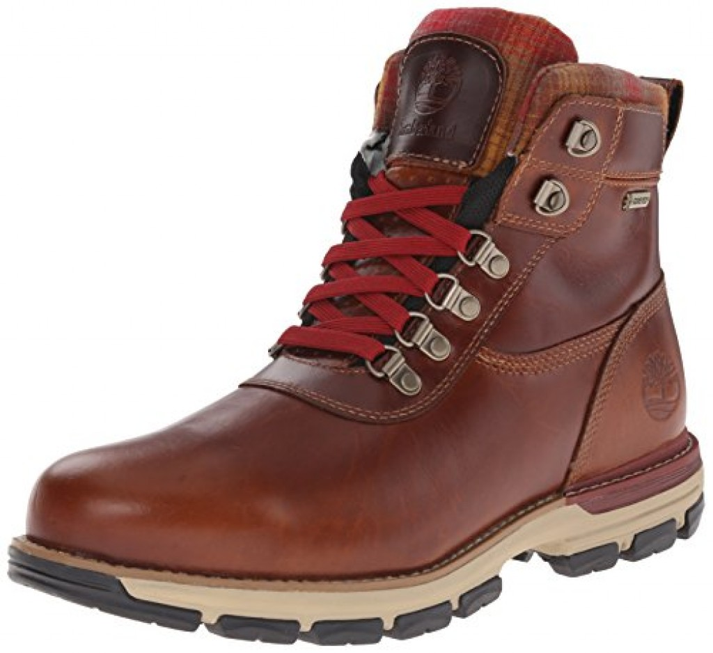 Timberland Men S Heston Mid With Gore Tex Winter Boot