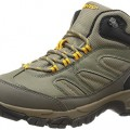 Hi Tec Men S Altitude Lite I Wp Hiking Boot Charcoal Warm