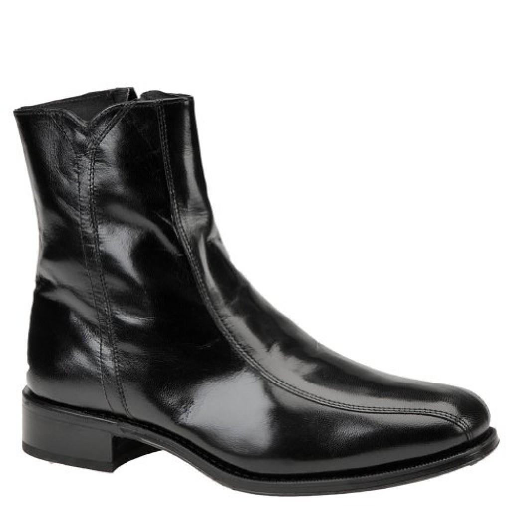 Motorcycle Boots Authenticboots Com Men S Chelsea