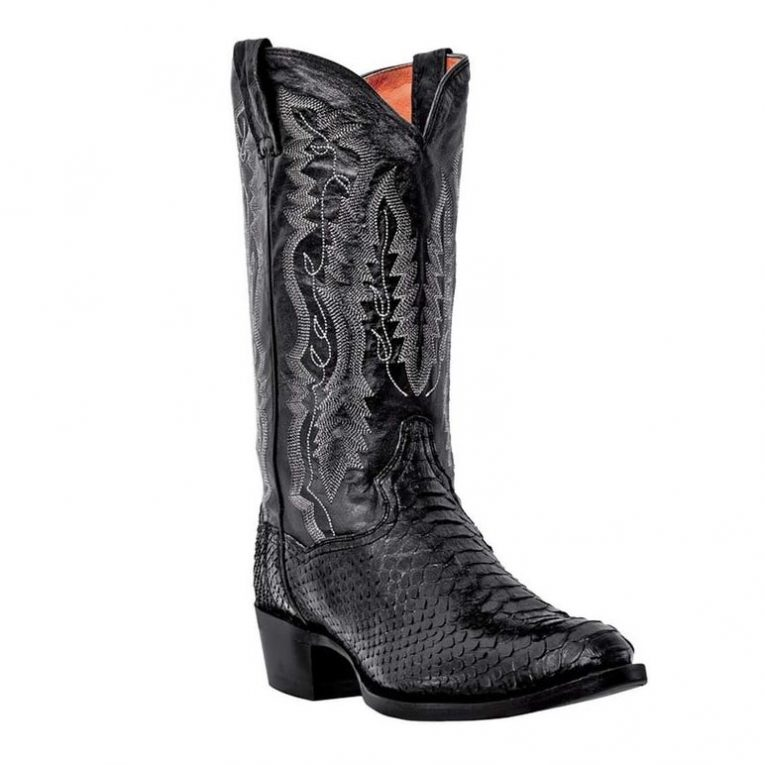 Omaha Western Boot Review